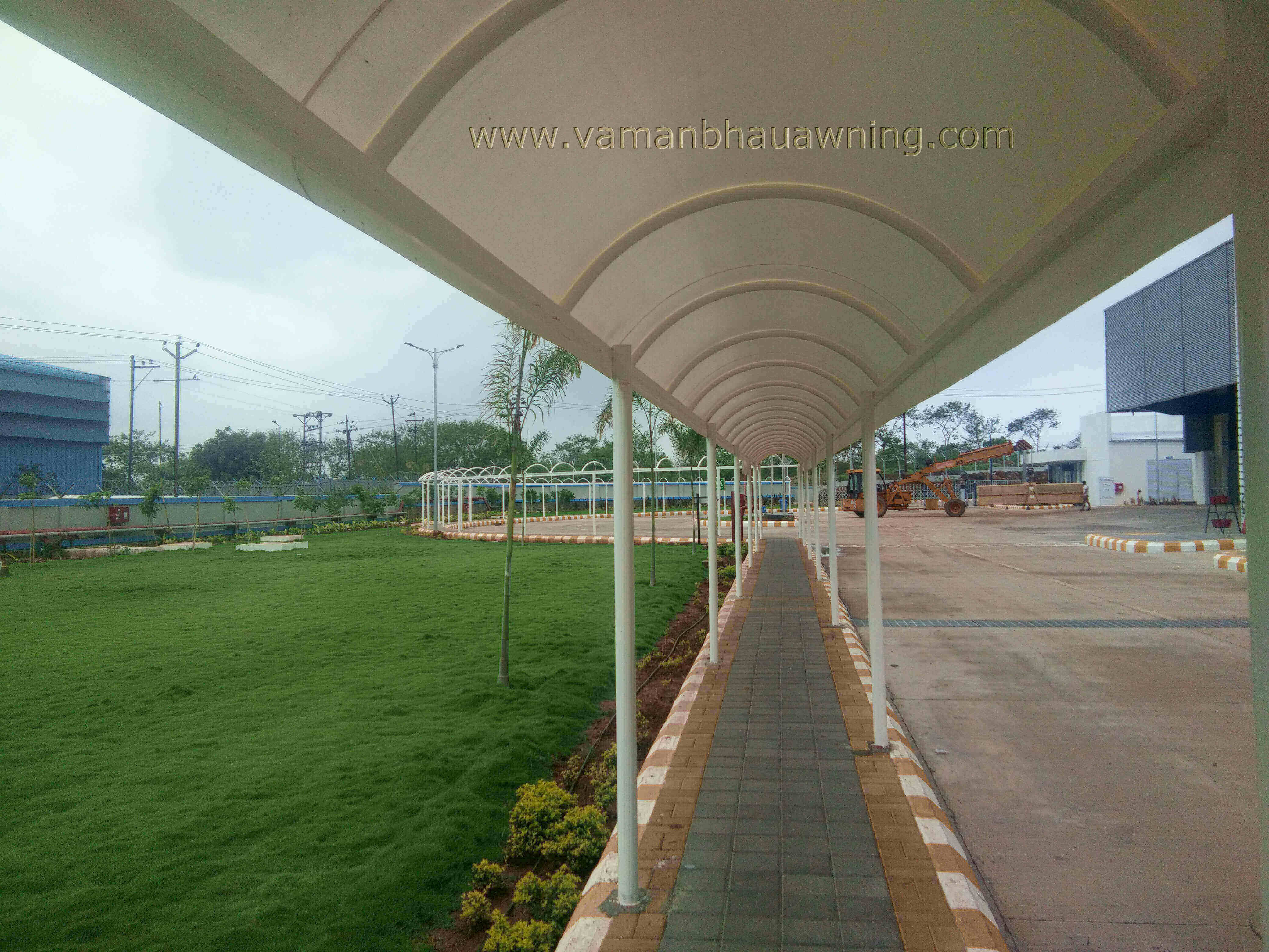Awning Manufactures in Pune